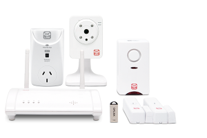 HomeSecurityKit3